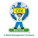 CFK Logo Inkjet Recycling Program