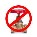 NO-valve