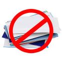 Junk Mail Pile