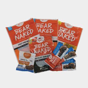 bear naked packaging