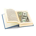 Book With Money Inside