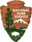 national parks logo