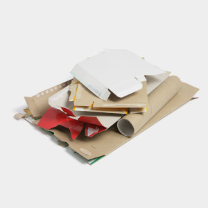 Cardboard Slo County Iwma Recycling Guide