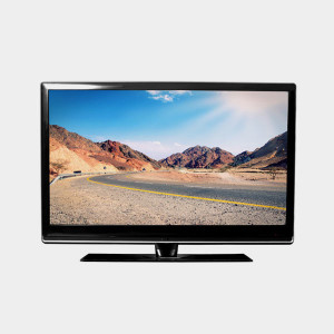 How to get a free flat screen tv