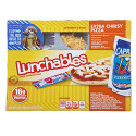Lunchables Cardboard