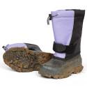 muddy soles