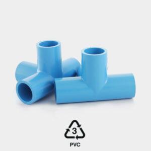 number 3 plastic pvc