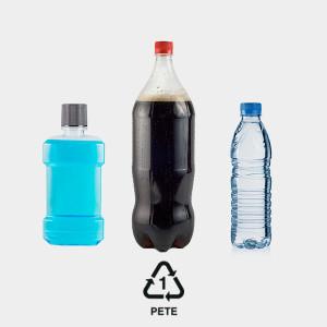 Number 1 Plastics