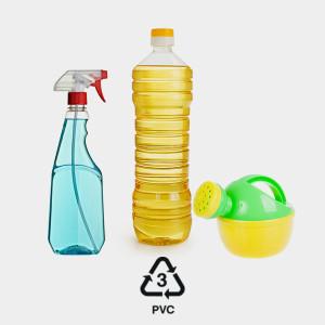 Number 3 Plastics