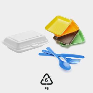 Number 6 Plastics