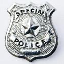 police-badge