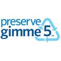 preserve gimme 5 logo
