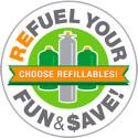 refuel your fun