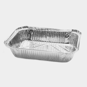 Aluminum Trays and Pans