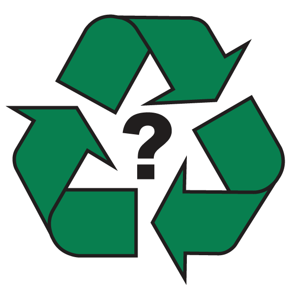 recycle questions