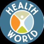 Health World Logo
