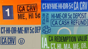 CRV-collage