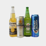 Beer & Malt Beverages