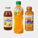 Noncarbonated Fruit Drinks