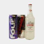 Wine & Distilled Spirit Coolers