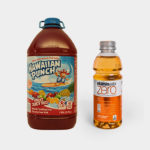 Noncarbonated Soft Drinks