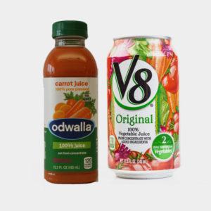 veggie-juice