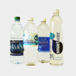 Water and Mineral Water