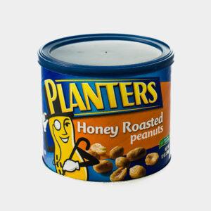 peanut can